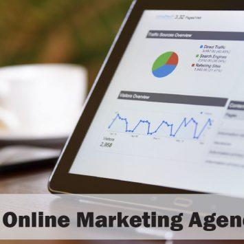 Top Online Marketing Agencies