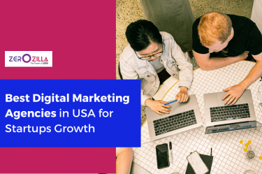 Best Digital Marketing Agencies in USA