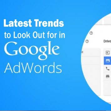 Latest Trends to Look Out for in Google AdWords