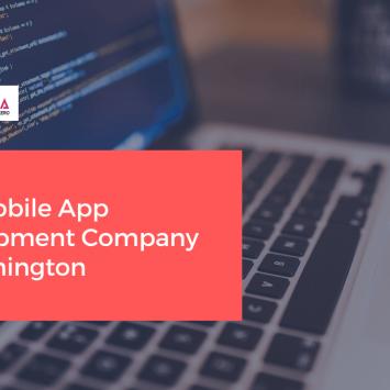 Best Mobile App Development Company in Washington