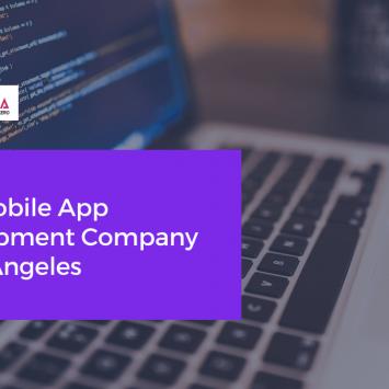 Best mobile app development company in Los Angeles