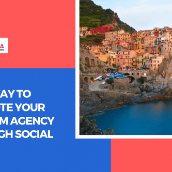 Best way to promote your tourism agency through social media