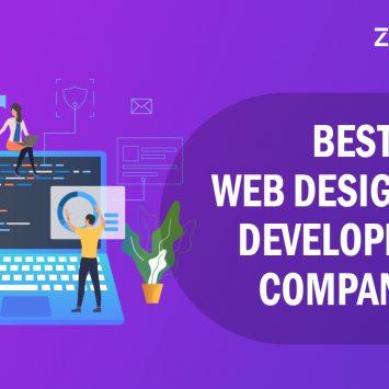 Best Web Design And Development Companies