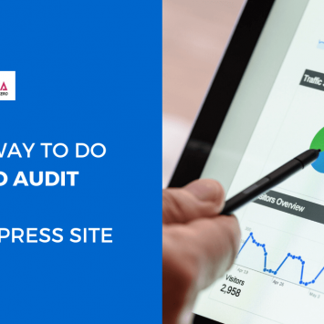 BEST WAY TO DO AN SEO AUDIT FOR A WORDPRESS SITE
