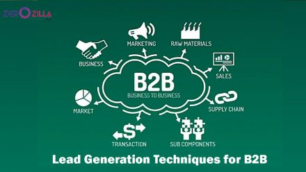 Lead Generation Techniques for B2B