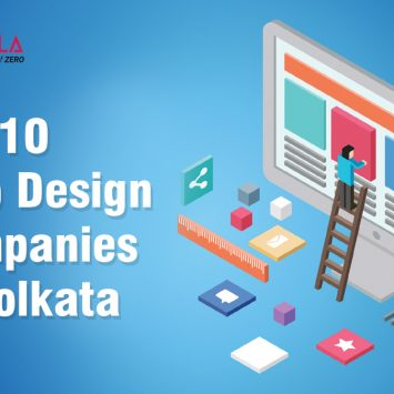 Top 10 Web Design Companies in Kolkata  Zerozilla