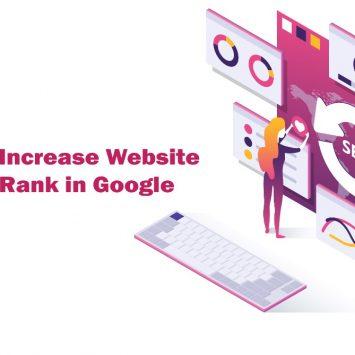 Top 5 Tips to Increase Website Keywords Rank in Google