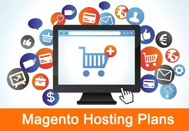 Magento hosting plans