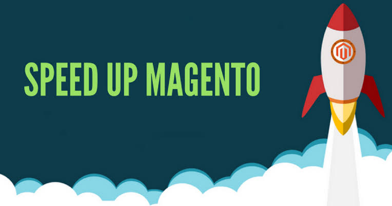 ways to speed up your magento