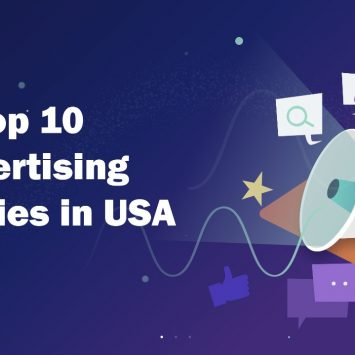 Top 10 Advertising agencies in USA