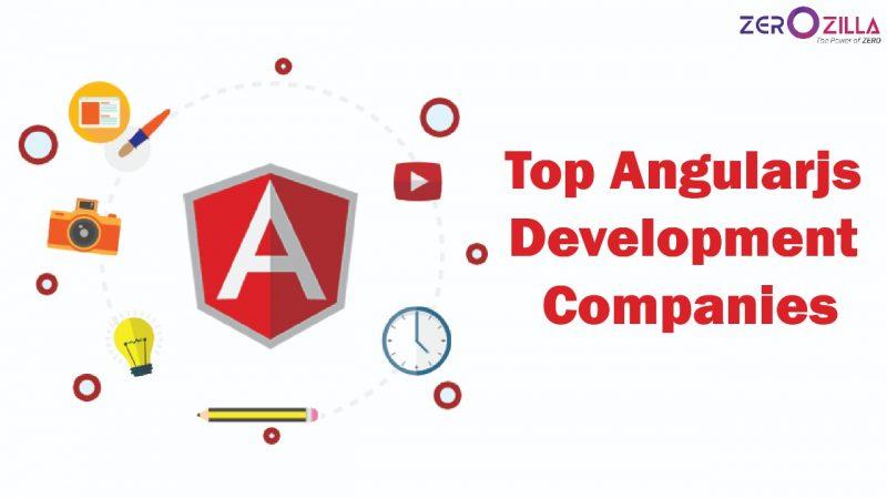 Top Angularjs Development Companies