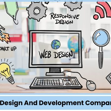 Top 10 Web Design And Development Companies In India