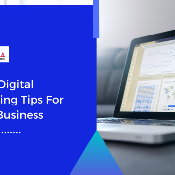 Latest Digital Marketing Tips For Small Business