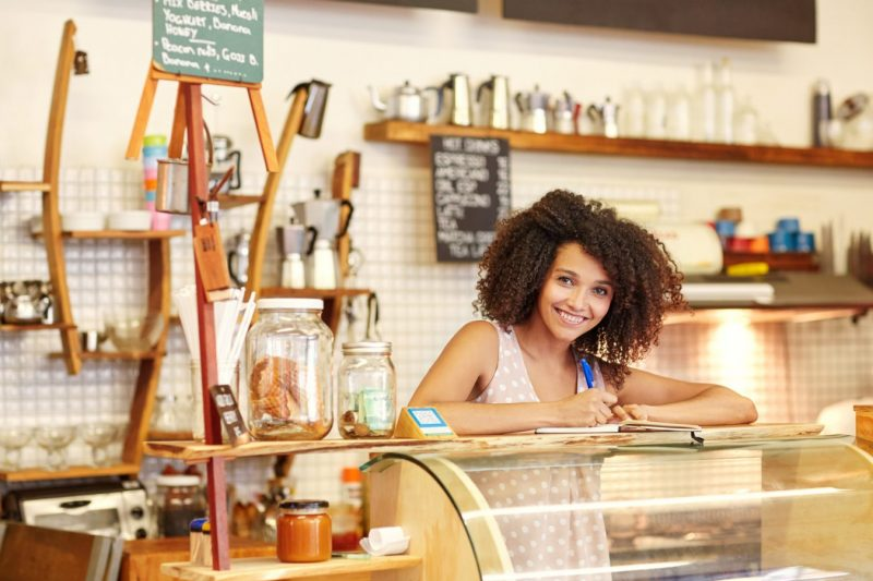 How can small businesses survive an economic crisis?